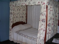 Cherry Four Poster Bed