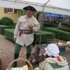 A Colonial Christmas Open House 2014