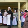 Colonial Christmas Open House 2015