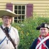 "Musical Lecture: ""Military Music of the Revolutionary War"" (at Mordecai Historic Park)"