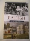 Raleigh NC A Brief History